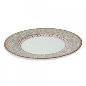 ribbon-rose-dinner-plate-khaki