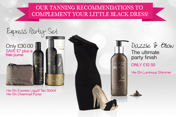 Offers on Award Winning Tan