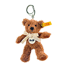 Steiff James Teddy Bear Keyring