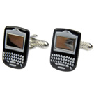 iPhone & BlackBerry Cufflinks