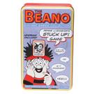 Beano Stuck Up Game