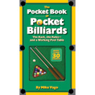 The Pocket Book of Pocket Billiards