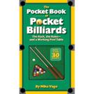 The Pocket Book of Pocket Billiards