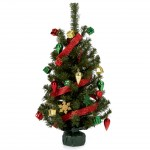 Christmas Traditions Tree and Decorations Kit, only £19.99