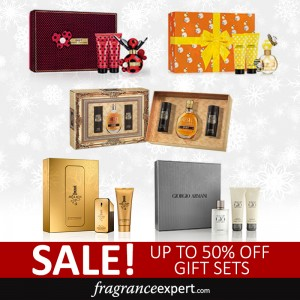 Sale 50 off gift sets