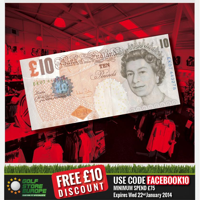 00775 - GSE £10 FB Voucher