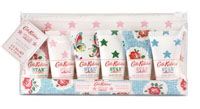 Cath Kidston Star Bath and Body Selection Body Lotion and Shower Gel
