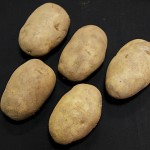 Arran Pilot Seed Potatoes 1kg, only £3.99!