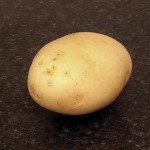Casablanca Seed Potatoes 1kg, only £3.99!
