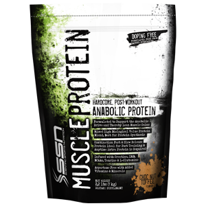 SSN Muscle Protein 2 kg
