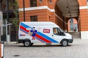 ipostparcels parcel collection & delivery