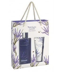 Wild English Lavender The Classics