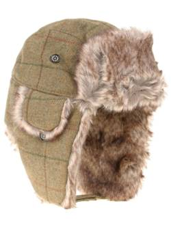 Barbour Hunter Hat