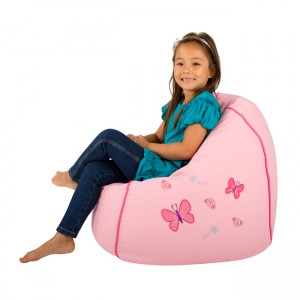 cotton washable bean bag
