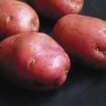Desiree Seed Potatoes 1kg, just £3.99!