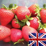Strawberry Cambridge Favourite 10 Runners, just £9.99!