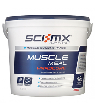 scimax muscle meal