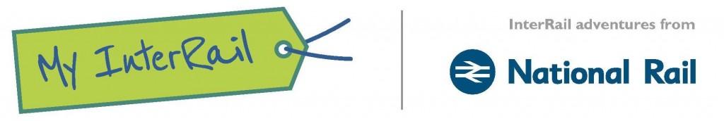 My InterRail Logo-extra large