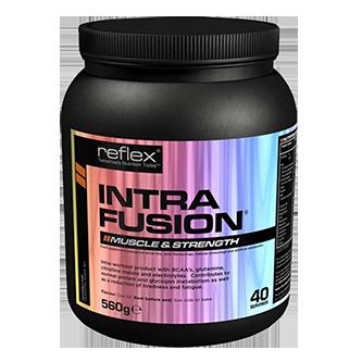 Reflex Intra Fusion 560 grams