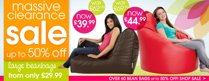 Bean bag Sale