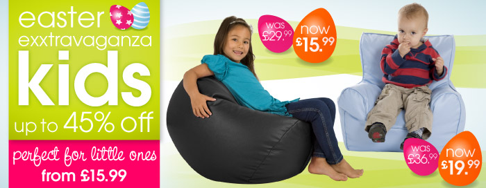 Kids Bean Bag Sale