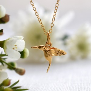 CGHBP Gold Hummingbird Necklace EDITORIAL 900X900 3