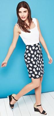 Shelly Skirt