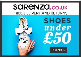 Shoes under 50 pounds