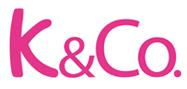 k&co logo