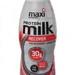 Maxitone MaxiNutrition Protein Milk
