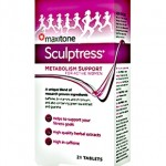 Maxitone Sculptress Tablets
