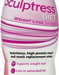 Maxitone Sculptress Diet Drink