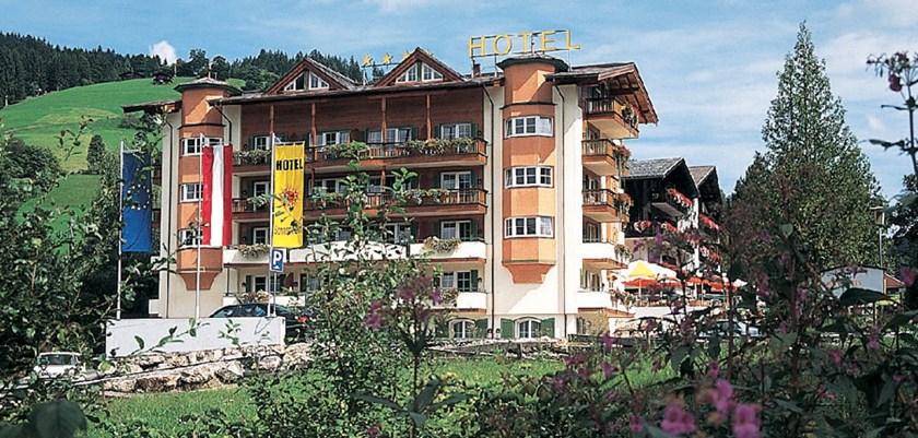 Austria - Niederau - Hotel Sonnschein