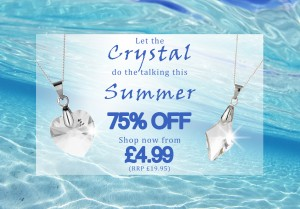 crystal summer for Awin