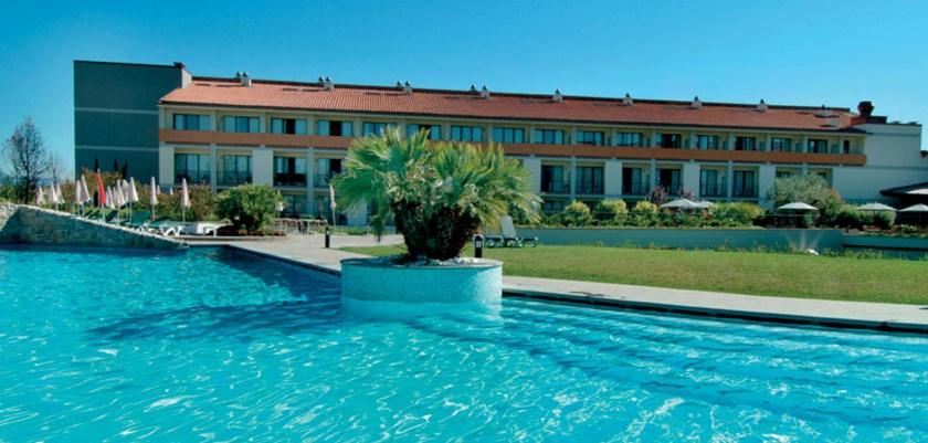 Parc Hotel, Peschiera, Lake Garda