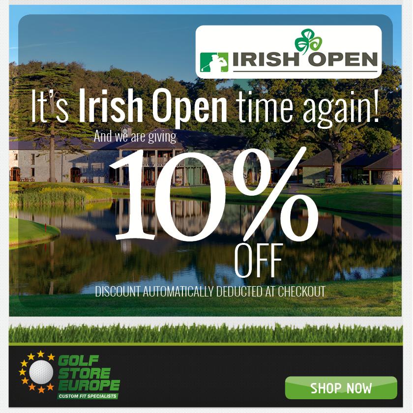 00954 - GSE Irish Open 2014 AW