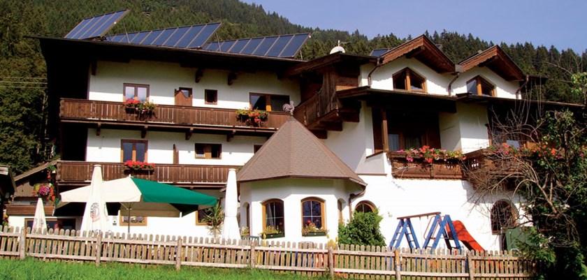 mayrhofen alpina schwendau