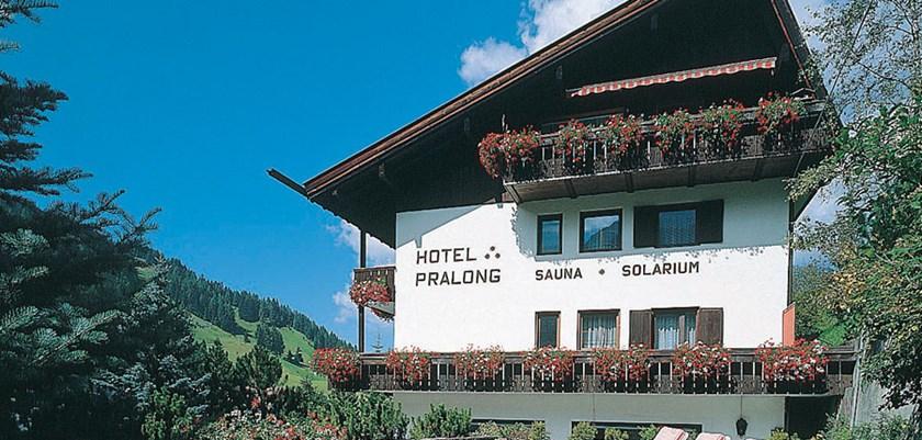 Inghams Pralong Hotel, Selva, Italy