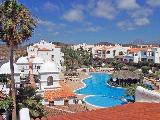 Photograph of Fairways Club Tenerife
