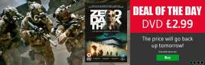 DOTD Zero Dark Thirty
