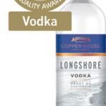 Adnams Longshore Vodka - IWSC Vodka Trophy Winner