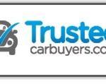 Trusted Car Buyers Logo