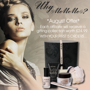 Affiliate Offer 2014 August