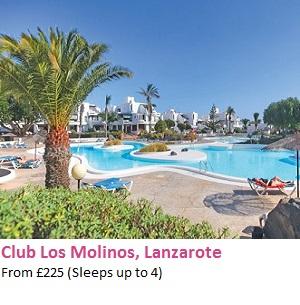Photo of Club Los Molinos