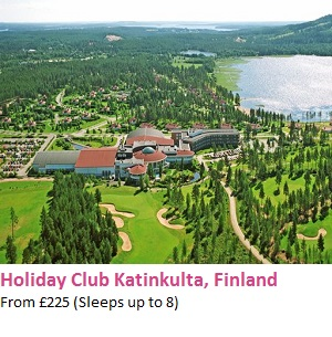 Photograph of Holiday Club Katinkulta