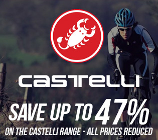Mid Summer Sale - Castelli