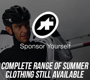 Mid Summer Savings - Assos