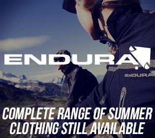 Mid Summer Savings - Endura