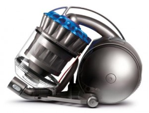 Dyson DC28Ci Cylinder Cleaner - £80 Trade In Saving
