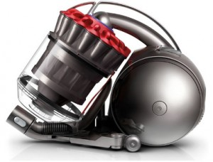 Dyson DC39i Cylinder Cleaner - £80 Trade In Saving